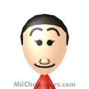 Olive Oil Mii Image by Scott