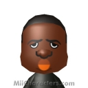 The Notorious B.I.G. Mii Image by B.I.G