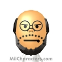 Dr. Marvin Monroe Mii Image by celery