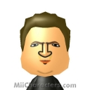Jeff Garlin Mii Image by celery