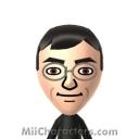 Bob Saget Mii Image by DavMertzHand