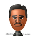 Sammy Davis Jr. Mii Image by Ali
