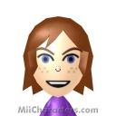 YogsCast Zoey Mii Image by Ugion