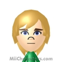 Link Mii Image by SwagPig