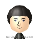 The 2nd Doctor Mii Image by Ripjaw105DW
