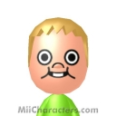 Clarence Mii Image by SwagPig