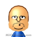 Comic Book Guy Mii Image by celery