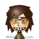Ticci-Toby Mii Image by Pokemon9614