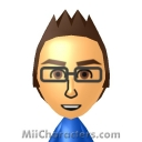 The 10th Doctor Mii Image by Sherlock17