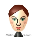 Felicia Day Mii Image by Jeff Tigley