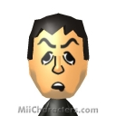 Sylvester Stallone Mii Image by Ali
