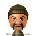 Cheech Marin Mii Image by Tocci