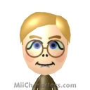 Ralphie Parker Mii Image by Andy Anonymous