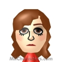 Freddie Lounds Mii Image by Misha
