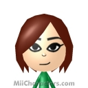 Laney Penn Mii Image by The Fan Girl