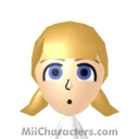Serena/Usagi Mii Image by The Fan Girl