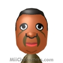 Bill Cosby Mii Image by Andy