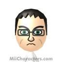 James Rolfe Mii Image by Cjv95