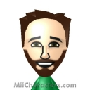 Charlie Kelly Mii Image by Popgous