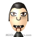 Count Dracula Mii Image by D. Maria