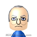 Winston Churchill Mii Image by Alien803