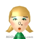 Peatrice Mii Image by technickal