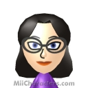 Miss Pauling Mii Image by Monketron