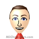 Scout Mii Image by Monketron
