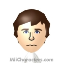 Ed Jones Mii Image by FoxMan