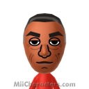Bill Cosby Mii Image by J1N2G