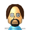Comic Book Guy Mii Image by Pete