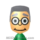 Smithers Mii Image by MasterS...