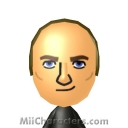 Phil Collins Mii Image by Chopsuey
