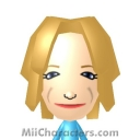 Lynette Scavo Mii Image by Andrea