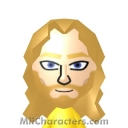Thor Odinson Mii Image by Stellarblitz