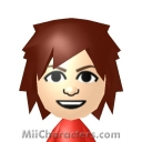 Right Mii Image by LeonHotsky