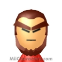 Iron Man Hulkbuster Mii Image by quibie