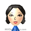 Snow White Mii Image by emilylestr4nge