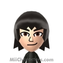 Casey Jones Mii Image by Ultra