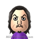 Governor John Ratcliffe Mii Image by Ultra