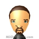 Ice-T Mii Image by Punkish