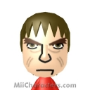 Neil Young Mii Image by Ajay