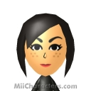 Wyldstyle Mii Image by PokeyMonster