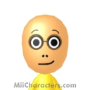 Arthur Read Mii Image by Ean173