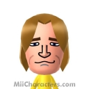 Jaime Lannister Mii Image by Andy Anonymous
