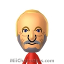 Tywin Lannister Mii Image by Andy Anonymous