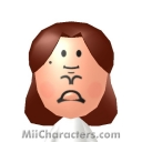 Chansey Mii Image by windkirby