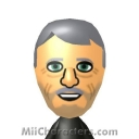 Michael Rosen Mii Image by hyperhippy92