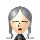Black Witch Cia Mii Image by technickal