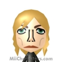 Kim Gordon Mii Image by Ajay